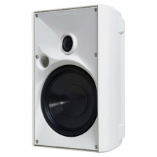 SpeakerCraft OE6 One White