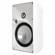 SpeakerCraft OE6 Three White
