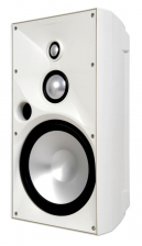 SpeakerCraft OE8 Three White